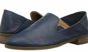 Lucky Brand Cahill Collapsible Back Loafers